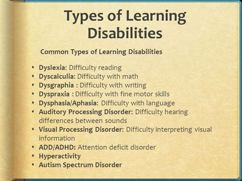 Gifted With Learning Disabilities