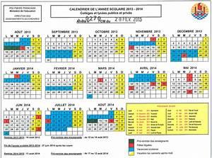 Dates De Vacances Scolaires 2016 : dates des vacances scolaires 2013 2014 dom tom ~ Melissatoandfro.com Idées de Décoration