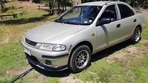 Mazda Artis 98 Chile