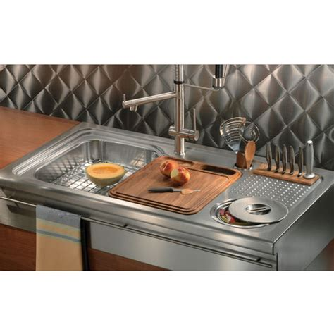 stainless steel sink usa