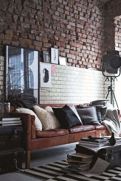 chic living room ideas 31 ultimate industrial living room design ideas Industrial