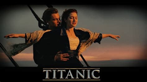Titanic Boat Pose by Wallpaper Titanic Free Wallpaper World