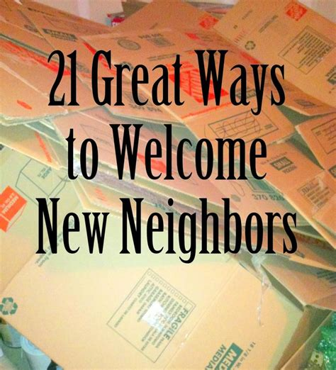 21 Best Images About Welcome On Pinterest  Welcome Banner, New Neighbor Gifts And Mom