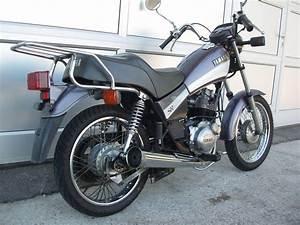 A1 Motorrad Kaufen : motorrad occasion kaufen yamaha sr 125 se a1 classic ~ Jslefanu.com Haus und Dekorationen
