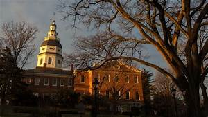 Maryland lawmakers approve minimum wage bill despite ...