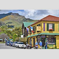 14 Most Charming Small Towns In New Zealand (with Photos
