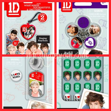 1d christmas gifts one direction gift ideas directioners 1d