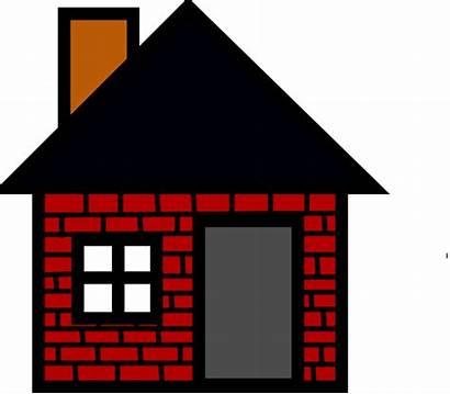 Brick Clipart Clip Building Vector Clker Buidlings