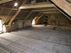 Plancher Bois Etage : r novation d 39 une long re par c line matthieu ~ Premium-room.com Idées de Décoration