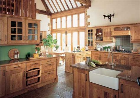 traditional kitchen ideas 25 traditional kitchen designs for a royal look