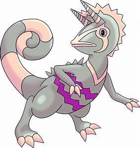 Shiny Mega Kecleon Pokédex: stats, moves, evolution ...