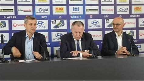 Le Rideau Lyon ã Vã Nements ã Venir by Ol Mercato Antonio Pintus Va Signer Au Real Madrid