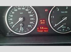 Kasowanie Inspekcji BMW 5 E60 Oil Service Indicator Light
