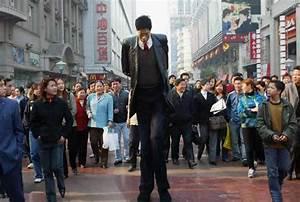 ¿Sabías que...? Quien es el hombre más alto del Mundo ...