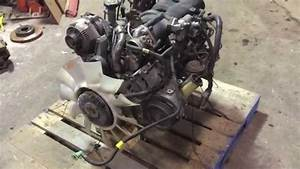 91-96 Ford Explorer 4 0l Engine 84k Runs Great For Sale