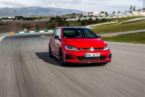 Σε τι τιμή διατίθεται το γρηγορότερο Golf GTI ever; | Golf gti, Volkswagen golf, Volkswagen