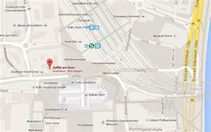Google Maps Köln : arrival and venue organization and method ~ Watch28wear.com Haus und Dekorationen