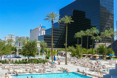September in Las Vegas: Weather and Event Guide