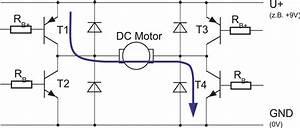 Capacitor Start Run Motor Diagram