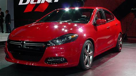 Blog Post  The Dodge Dart Rides Again  Car Talk