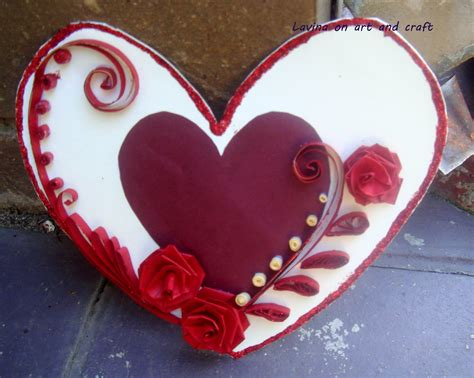 Almost files can be used for commercial. Life's little treasures: Quilled Heart shaped card