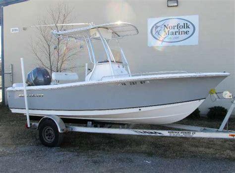 Sea Hunt Boats Triton 202 by Sea Hunt Triton 202 Boats For Sale Boats