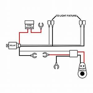 Wiring Diagram For 12v Led Lights Di 2020