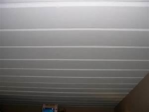 comment peindre un plafond crepi evtod With comment peindre un plafond crepi
