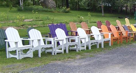 hillcrest chairs