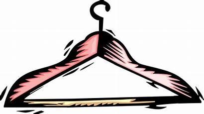 Hanger Clipart Clothes Vector Transparent Illustration Coat