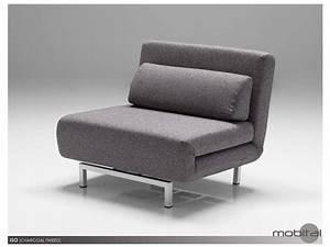 Chaise Modulaire Pivotante En Tissu ISO Canaps