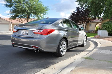 long term wrap   hyundai sonata se