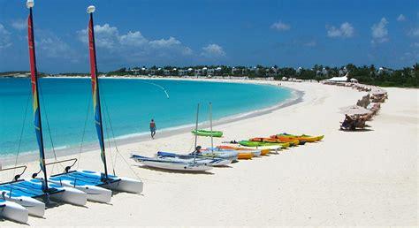 Luxury Anguilla Hotels & Resorts