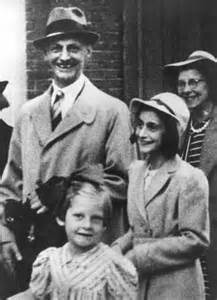 Image result for Anne Frank and her family took refuge from the Nazis