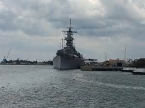 USS Battleship Missouri Memorial