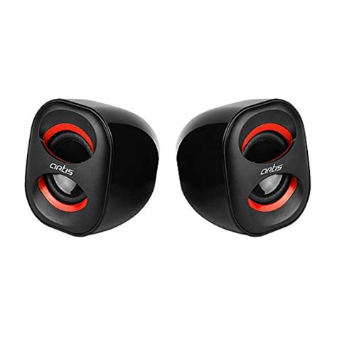 artis mini 2 0 usb multimedia speakers