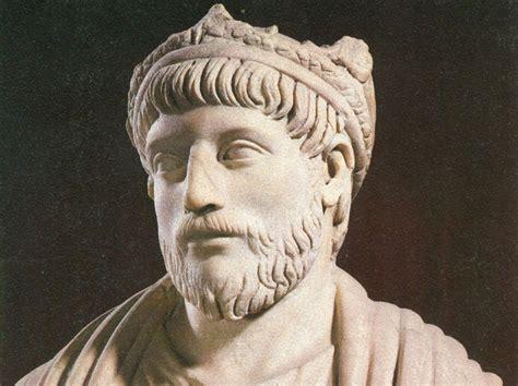 Antichi Governatori Persiani by Biografia Di Giuliano L Apostata