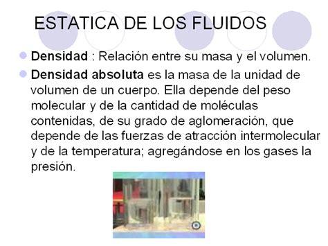 ley de los gases ideales fisica fluidos y termodinamica