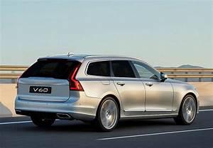 Volvo V60 2018 : 2018 volvo v60 auto fave ~ Medecine-chirurgie-esthetiques.com Avis de Voitures