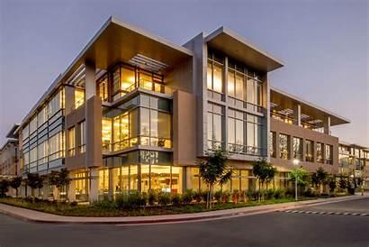 Commercial Building Buildings Propane