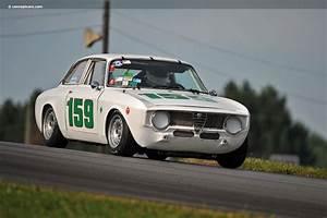 Alfa Giulia Prix : 1968 alfa romeo giulia gta jr at the mid ohio vintage grand prix ~ Gottalentnigeria.com Avis de Voitures