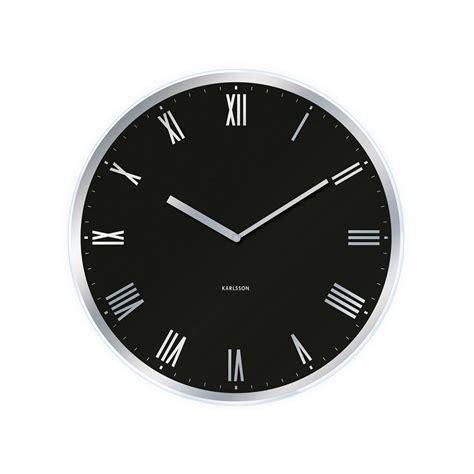 umbra wall reloj de pared modern de present relojes