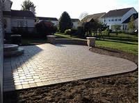 paver patio designs 24+ Paver Patio Designs | Garden Designs | Design Trends - Premium PSD, Vector Downloads