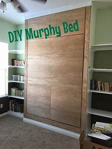 18, Best, Diy, Murphy, Bed, Ideas, And, Designs, For, 2020