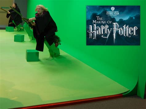 softfloor goes beneath the magic at harry potter studio