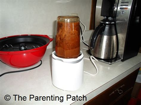 cuisine prune baby food recipes prunes parenting patch