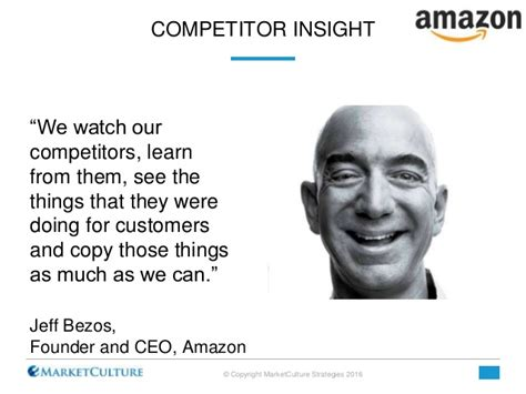 Jeff Bezos Quotes On Customer Obsession