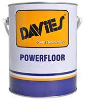 floor coatings davies paints philippines