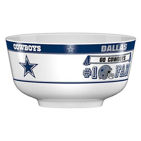 dallas cowboys kitchen accessories dallas cowboys bowl kitchen home office 6415