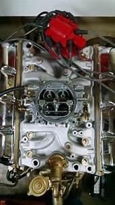 1968 Oldsmobile 350 Rebuilt Turn Key Engine H E I Ignition